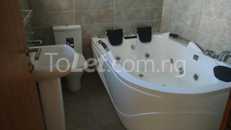 3 bedroom Flat / Apartment for rent Osapa Osapa london Lekki Lagos - 7