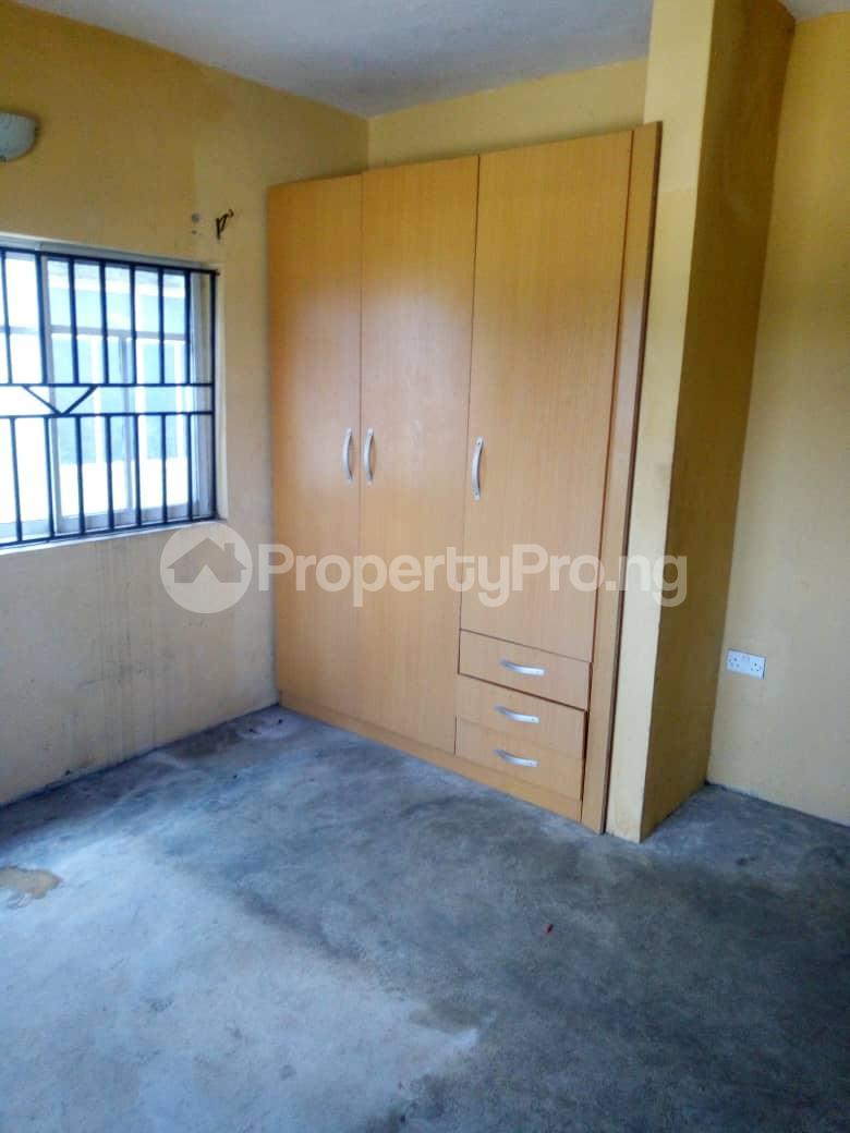 3 bedroom Flat / Apartment for rent Olowo Ina bus stop ikotun/igando Rd Ikotun Ikotun/Igando Lagos - 3
