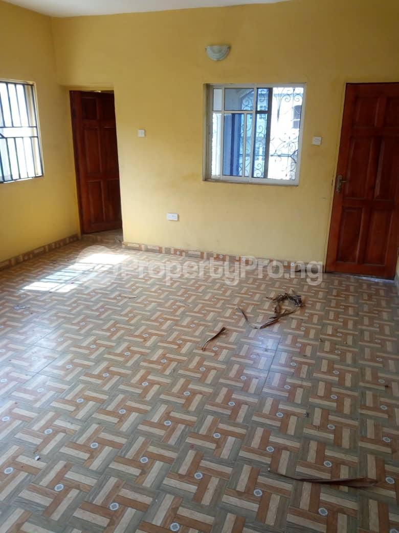 3 bedroom Flat / Apartment for rent Olowo Ina bus stop ikotun/igando Rd Ikotun Ikotun/Igando Lagos - 2