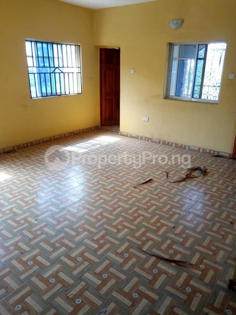 3 bedroom Flat / Apartment for rent Olowo Ina bus stop ikotun/igando Rd Ikotun Ikotun/Igando Lagos - 5
