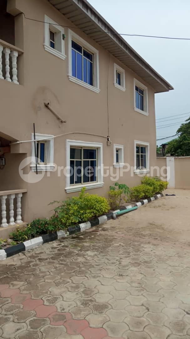3 bedroom Flat / Apartment for rent elebu off akala express,ibadan Akala Express Ibadan Oyo - 1