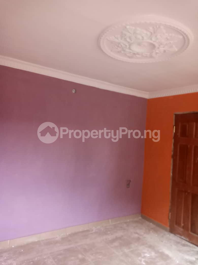 3 bedroom Flat / Apartment for rent elebu off akala express,ibadan Akala Express Ibadan Oyo - 0