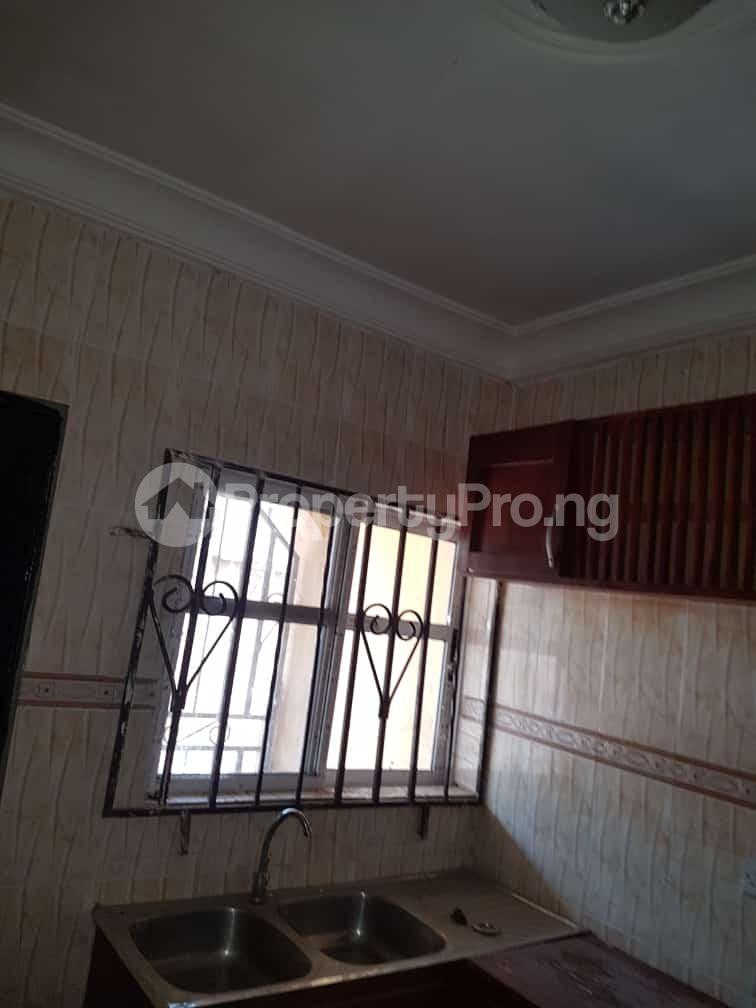 3 bedroom Flat / Apartment for rent Odo-ona kekere after top one gardens old lagos road ibadan Challenge Ibadan Oyo - 3