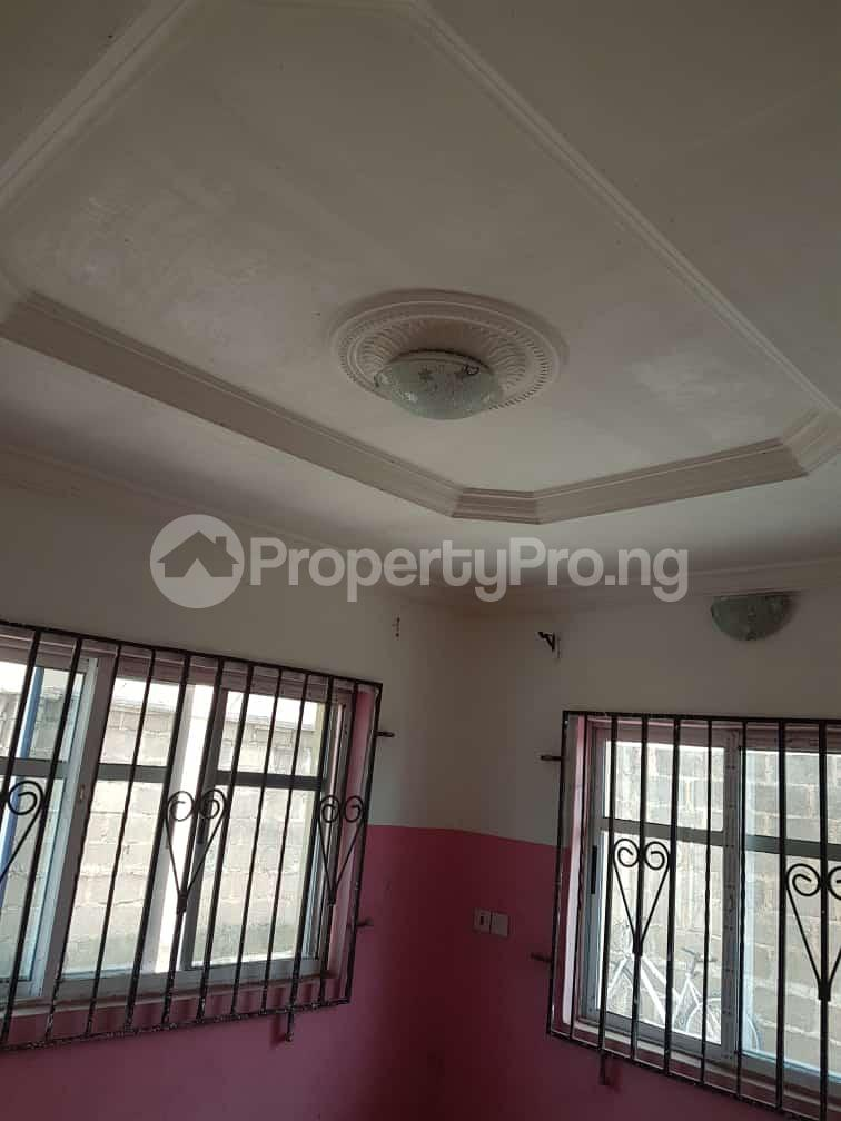 3 bedroom Flat / Apartment for rent Odo-ona kekere after top one gardens old lagos road ibadan Challenge Ibadan Oyo - 5
