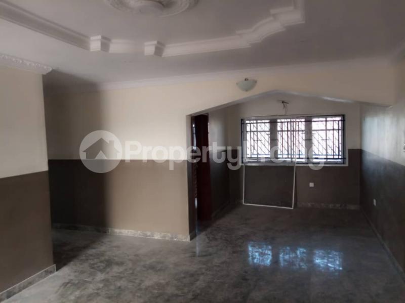 3 bedroom Flat / Apartment for rent ologuneru area off  Eleyele Ibadan Oyo - 1