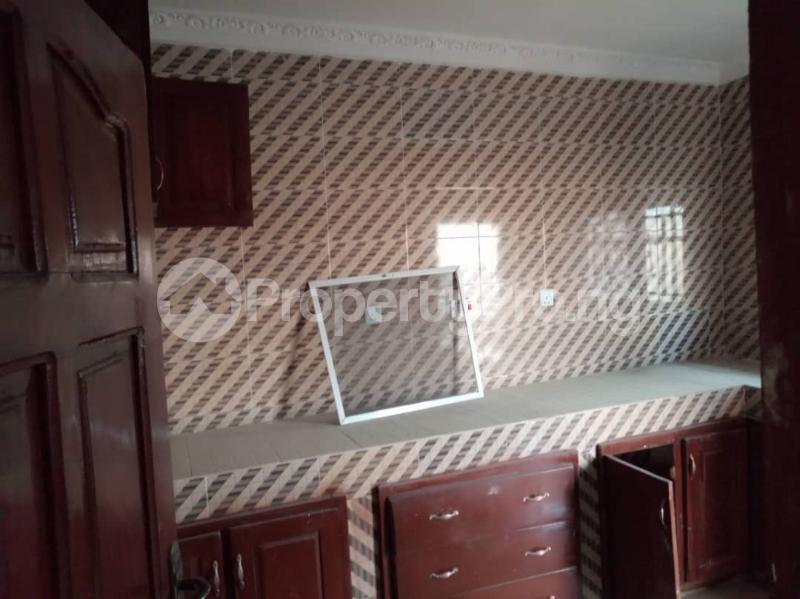 3 bedroom Flat / Apartment for rent ologuneru area off  Eleyele Ibadan Oyo - 3