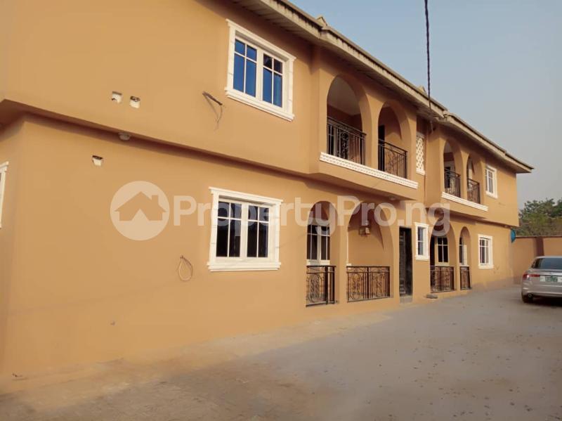 3 bedroom Flat / Apartment for rent ologuneru area off  Eleyele Ibadan Oyo - 0