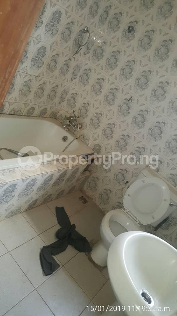 3 bedroom Flat / Apartment for rent opposite solam event center,oluyole estate,ibadan Oluyole Estate Ibadan Oyo - 5