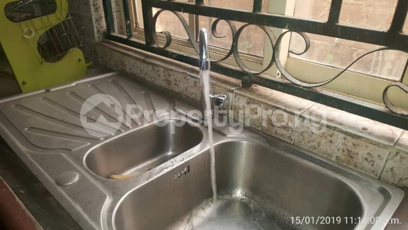 3 bedroom Flat / Apartment for rent opposite solam event center,oluyole estate,ibadan Oluyole Estate Ibadan Oyo - 2