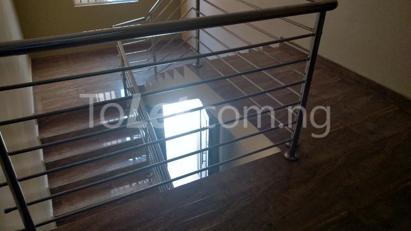 3 bedroom Flat / Apartment for rent Osapa Osapa london Lekki Lagos - 12