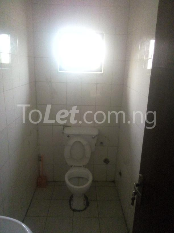 3 bedroom Flat / Apartment for rent liberty drive, alcon woji, Obia-Akpor Port Harcourt Rivers - 2