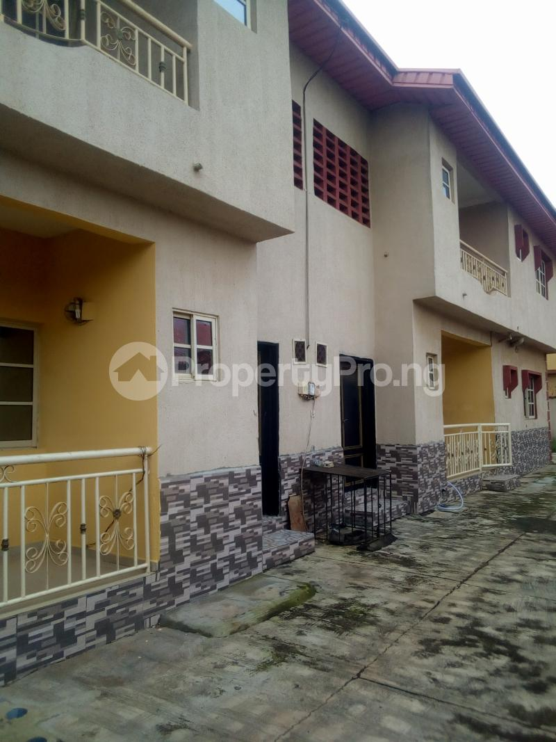 3 bedroom Flat / Apartment for rent Federal peace estate isheri olofin Lagos State Ikotun/Igando Lagos - 2
