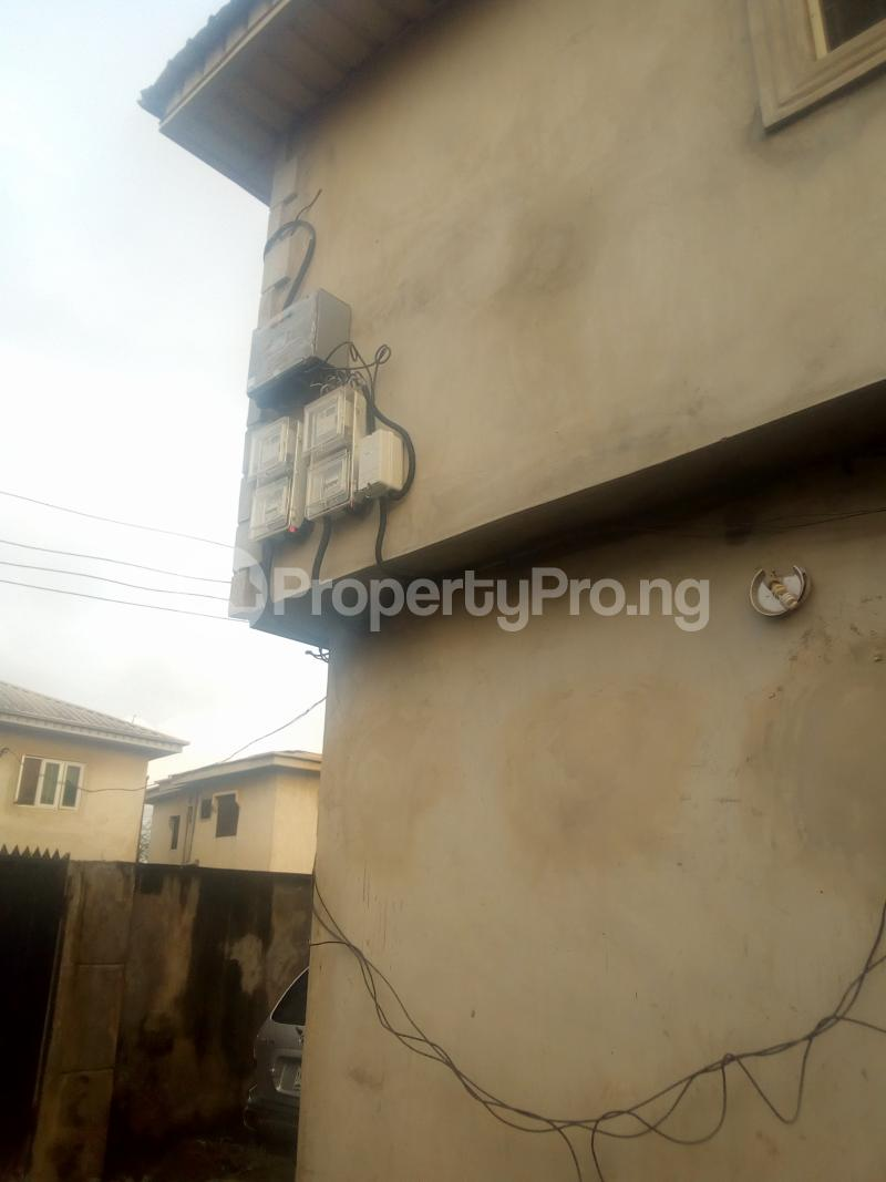 3 bedroom Flat / Apartment for rent Federal peace estate isheri olofin Lagos State Ikotun/Igando Lagos - 0