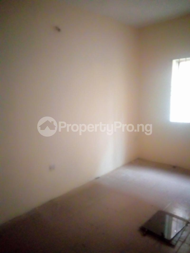 3 bedroom Flat / Apartment for rent Federal peace estate isheri olofin Lagos State Ikotun/Igando Lagos - 3
