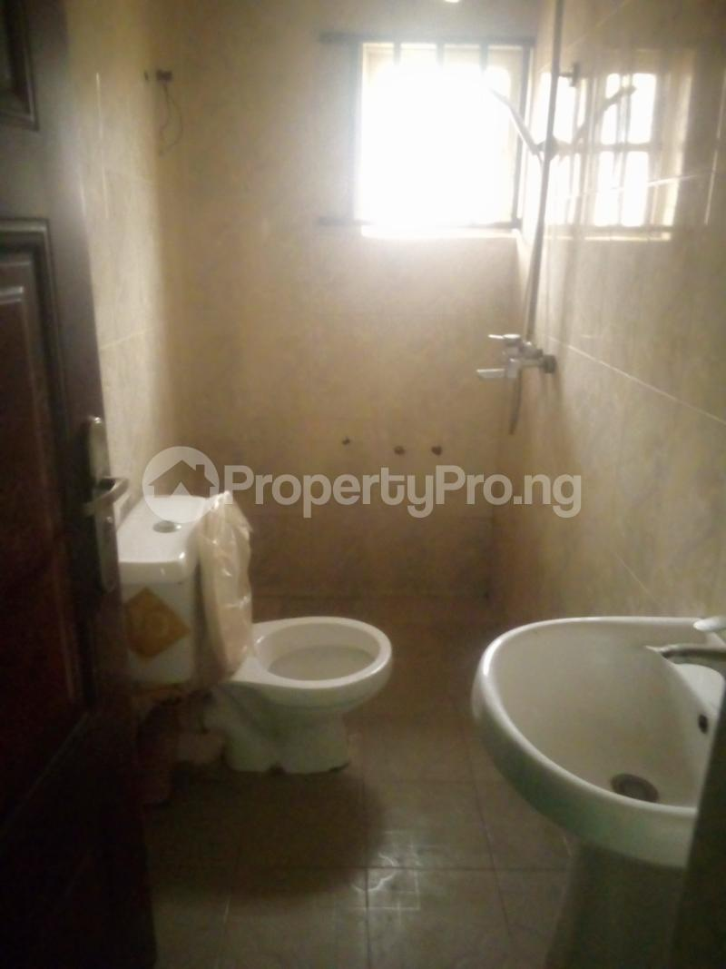 3 bedroom Flat / Apartment for rent Lawal/white house bus stop governor road ikotun Governors road Ikotun/Igando Lagos - 6