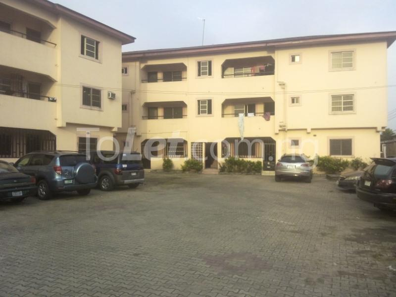 3 bedroom Flat / Apartment for rent liberty drive, alcon woji, Obia-Akpor Port Harcourt Rivers - 0