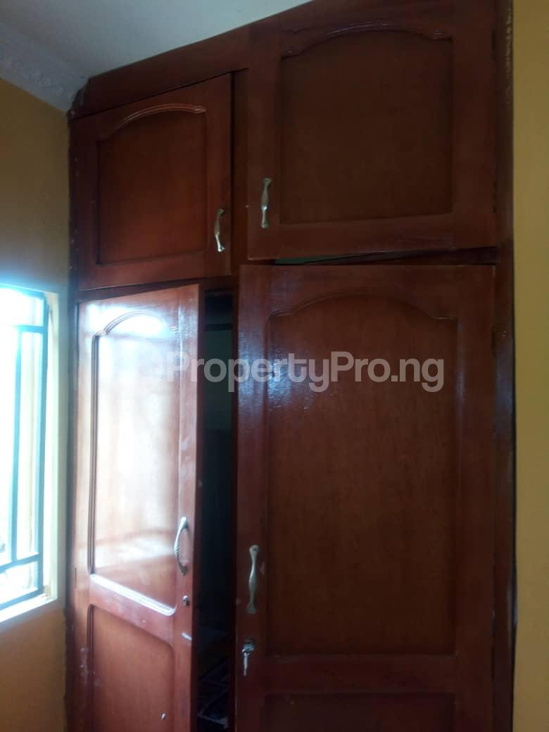 3 bedroom Flat / Apartment for rent richbam petrol station area, Akala Express Ibadan Oyo - 2