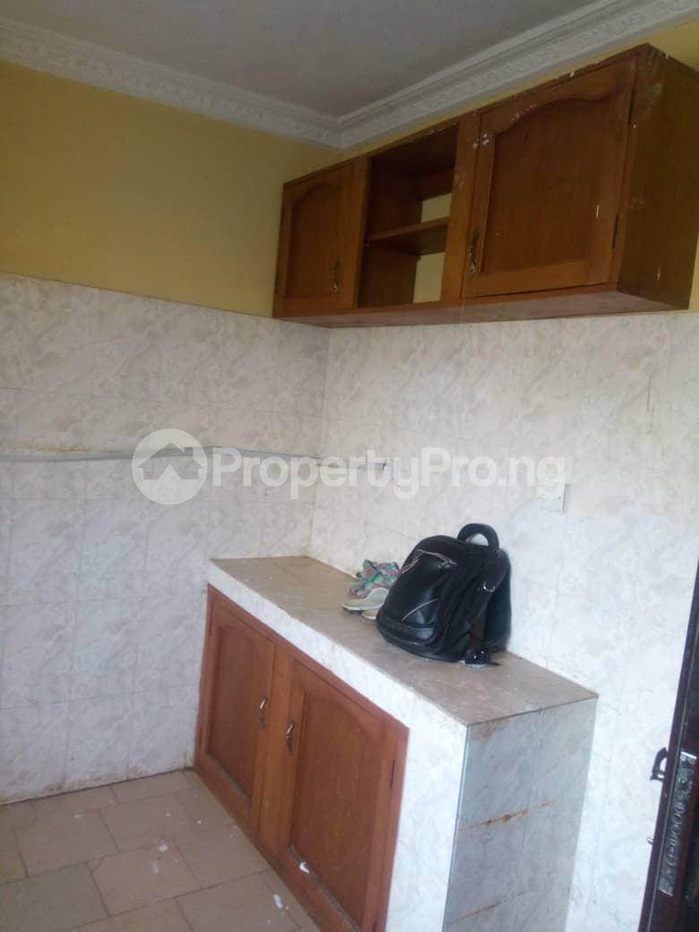 3 bedroom Flat / Apartment for rent richbam petrol station area, Akala Express Ibadan Oyo - 3