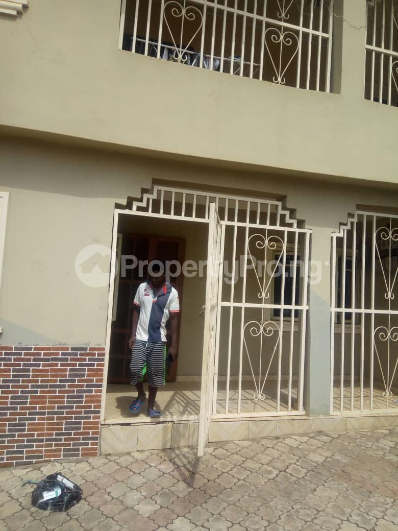 3 bedroom Flat / Apartment for rent richbam petrol station area, Akala Express Ibadan Oyo - 0