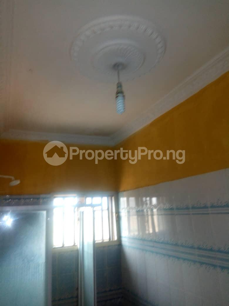 3 bedroom Flat / Apartment for rent richbam petrol station area, Akala Express Ibadan Oyo - 4