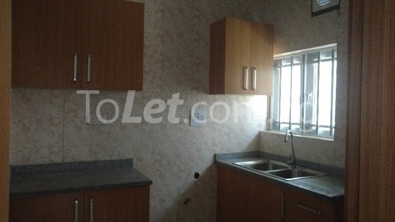 3 bedroom Flat / Apartment for rent Osapa Osapa london Lekki Lagos - 4