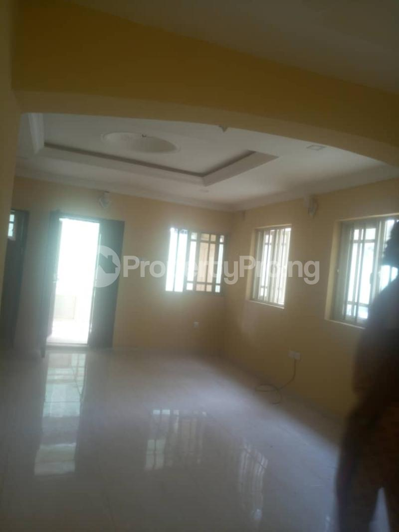 3 bedroom Flat / Apartment for rent shilm1 estate oko oba Agege Lagos - 3