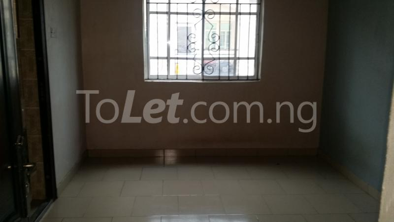 3 bedroom Flat / Apartment for rent Off Olive Church Estate  Ago palace Okota Lagos - 8