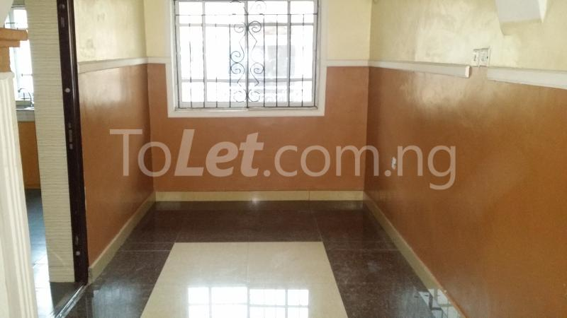 3 bedroom Flat / Apartment for rent Off Olive Church Estate  Ago palace Okota Lagos - 1