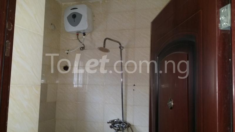 3 bedroom Flat / Apartment for rent Off Olive Church Estate  Ago palace Okota Lagos - 11