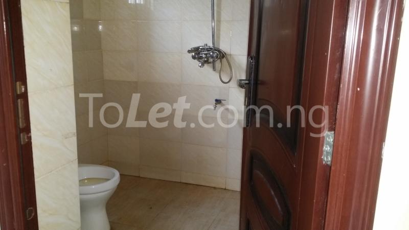 3 bedroom Flat / Apartment for rent Off Olive Church Estate  Ago palace Okota Lagos - 10