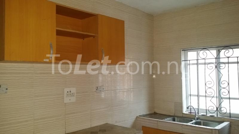 3 bedroom Flat / Apartment for rent Off Olive Church Estate  Ago palace Okota Lagos - 4