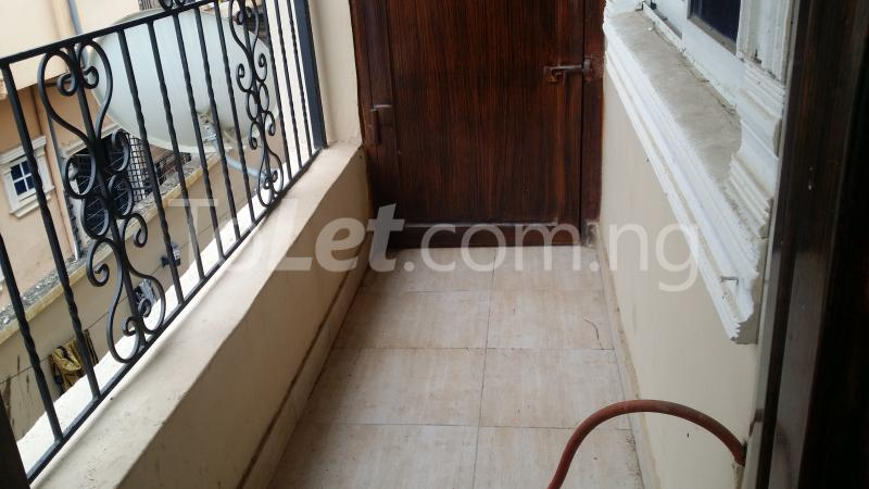 3 bedroom Flat / Apartment for rent Off Olive Church Estate  Ago palace Okota Lagos - 5
