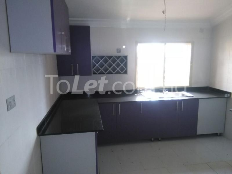 3 bedroom Flat / Apartment for rent Ogudu Estate Ogudu Ogudu Lagos - 10