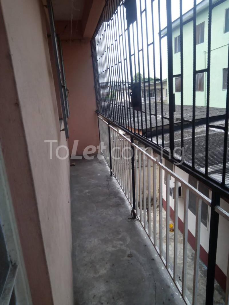 3 bedroom Flat / Apartment for rent nathan street Yaba Lagos - 0