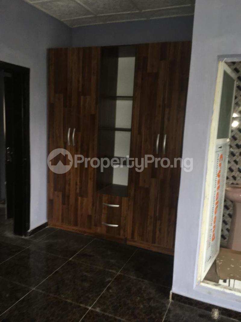 3 bedroom Flat / Apartment for rent Folawiyo bankole street off Masha Surulere Lagos - 4