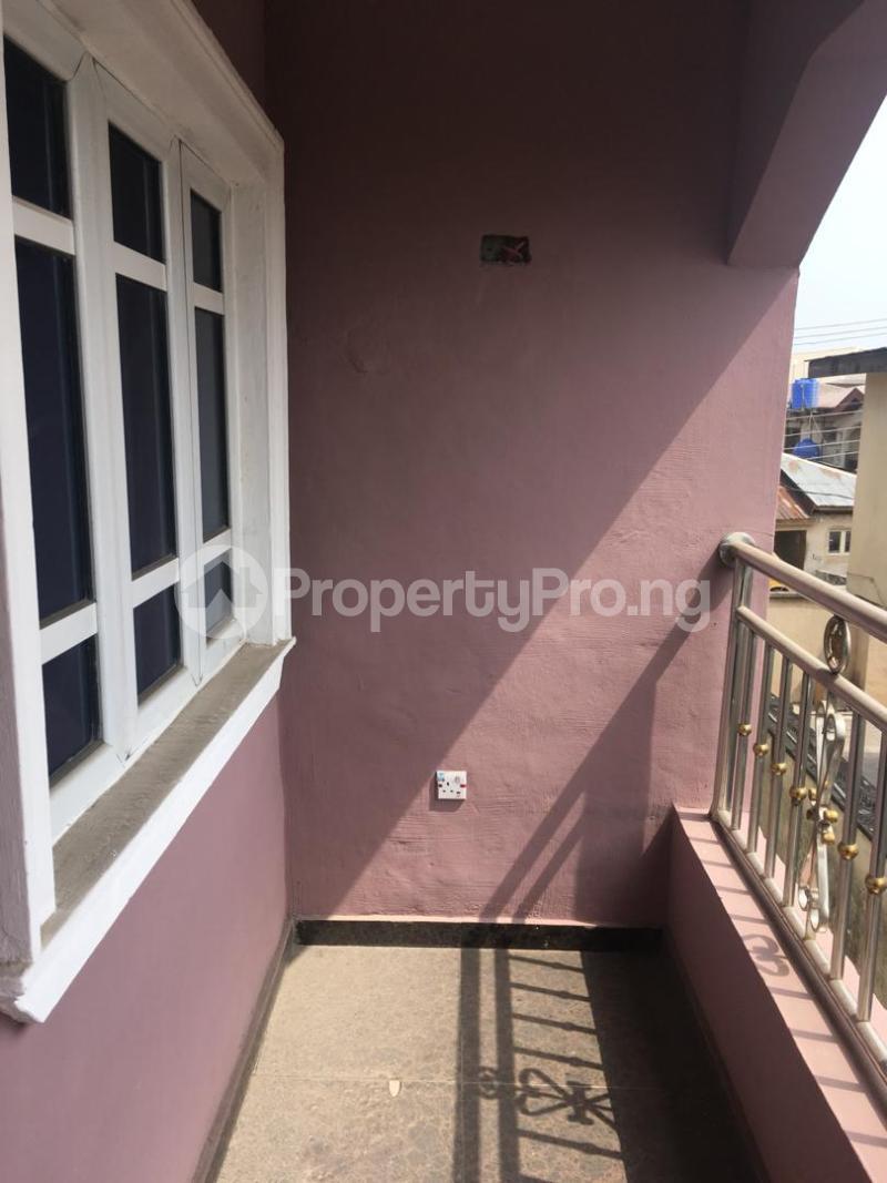3 bedroom Flat / Apartment for rent Folawiyo bankole street off Masha Surulere Lagos - 0
