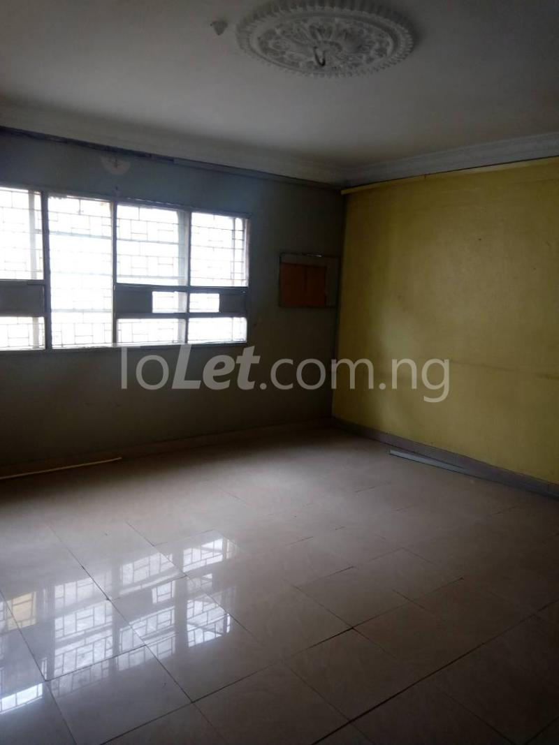 3 bedroom Flat / Apartment for rent off nathan street Yaba Lagos - 1