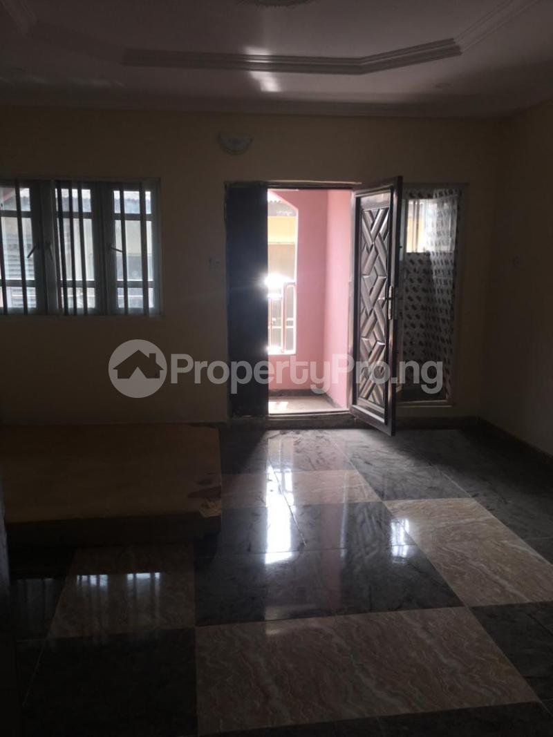 3 bedroom Flat / Apartment for rent Folawiyo bankole street off Masha Surulere Lagos - 1