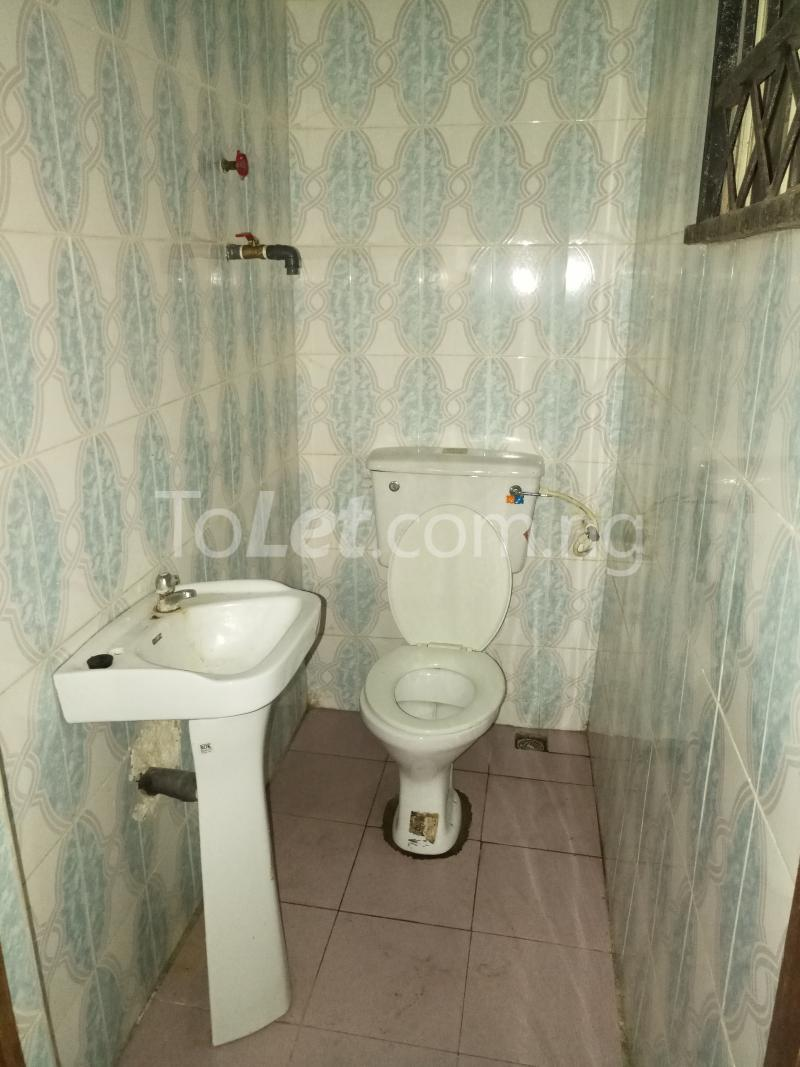 3 bedroom Flat / Apartment for rent Emmanuel high   Ogudu GRA Ogudu Lagos - 8