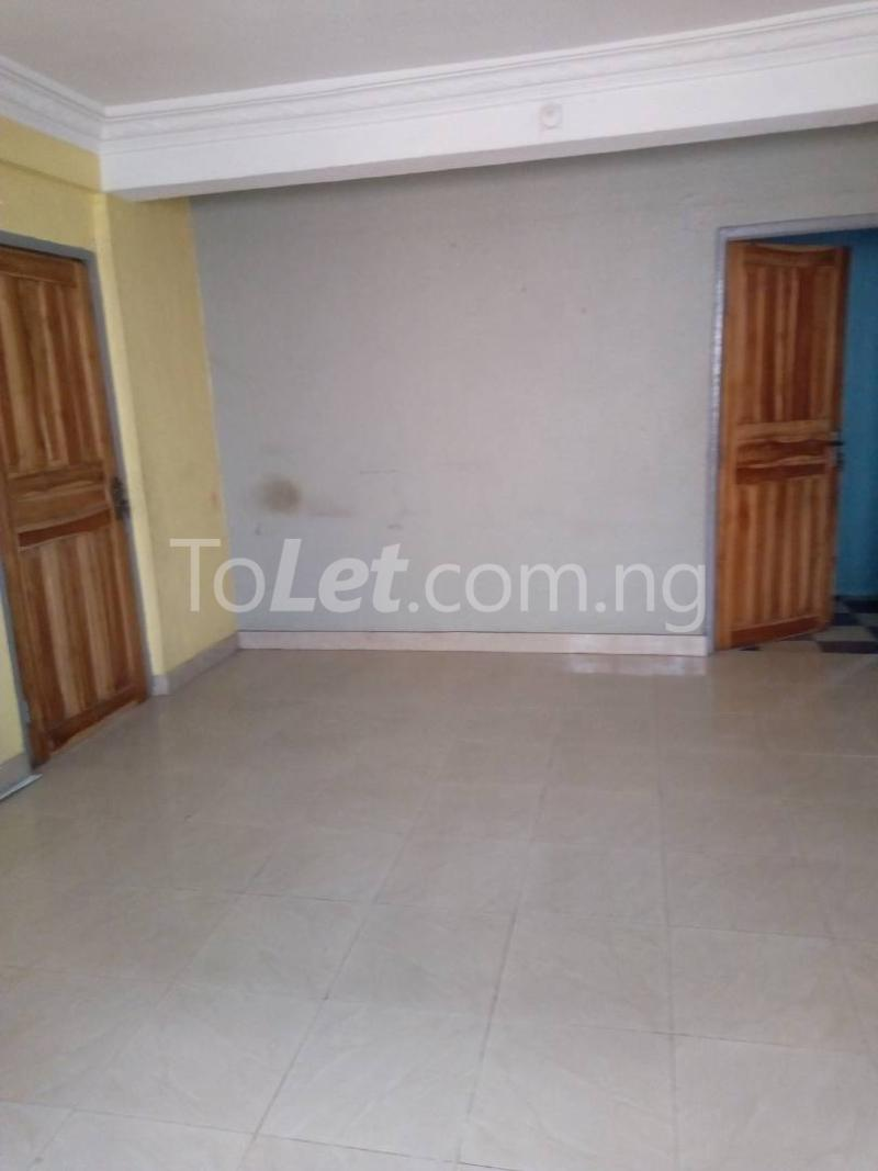 3 bedroom Flat / Apartment for rent off nathan street Yaba Lagos - 3