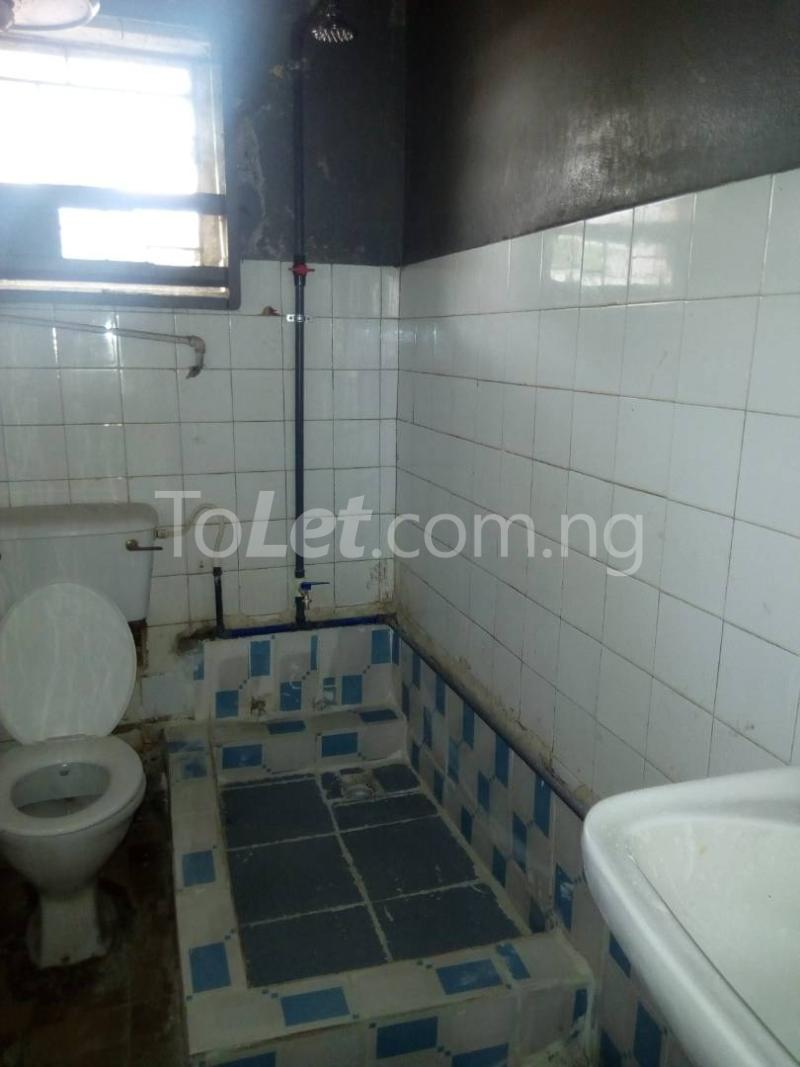 3 bedroom Flat / Apartment for rent off nathan street Yaba Lagos - 6