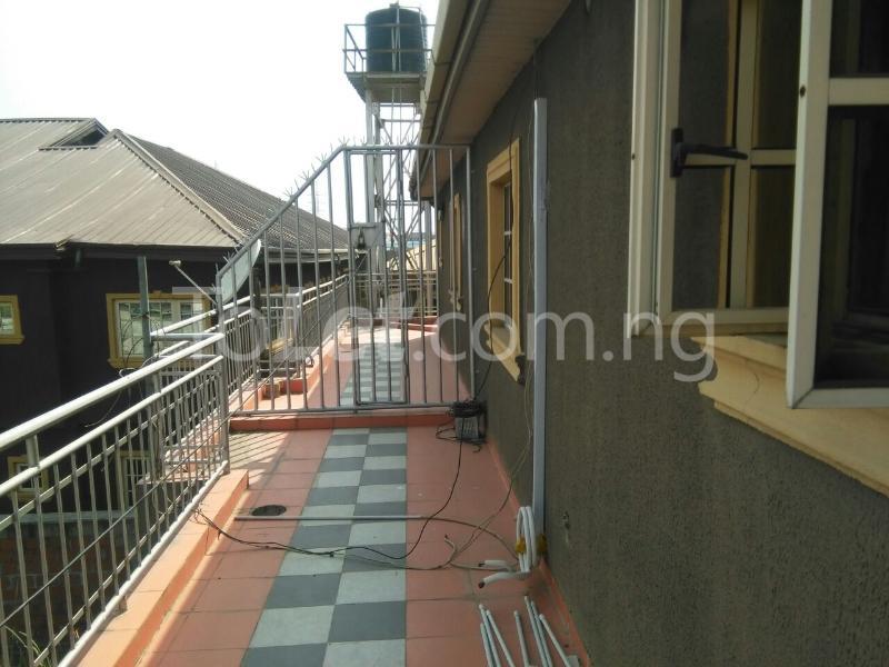 3 bedroom Flat / Apartment for rent Ogudu Estate Ogudu Ogudu Lagos - 2