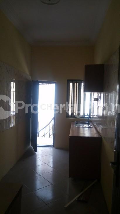 3 bedroom Flat / Apartment for rent magodo phasse 2 Kosofe/Ikosi Lagos - 1