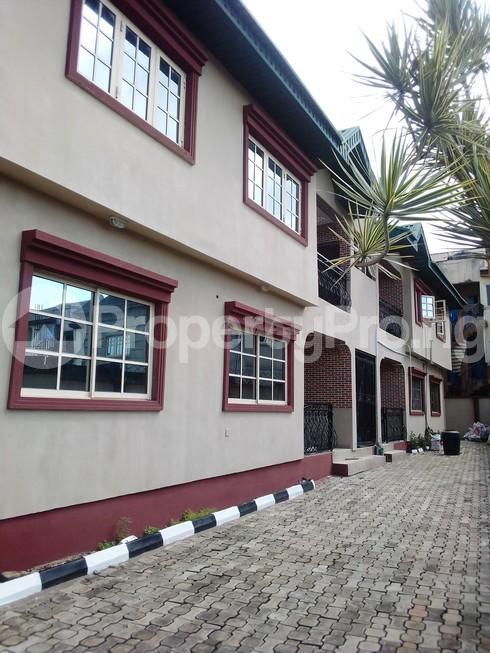 3 bedroom Flat / Apartment for rent Praisehill estATE NEAR ISECOM opic Isheri North Ojodu Lagos - 2
