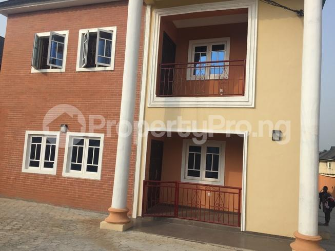 3 bedroom Flat / Apartment for rent Estate Arepo Arepo Ogun - 4