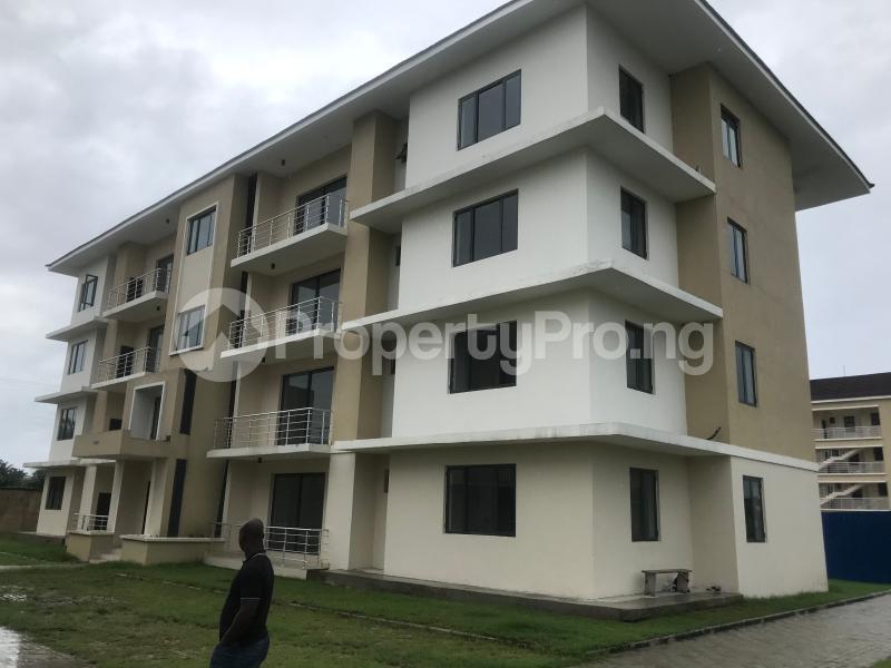 4 bedroom Self Contain Flat / Apartment for rent Lakowe Gulf Resort eatate, Sixk Tiger close Ibeju-Lekki Lagos - 13