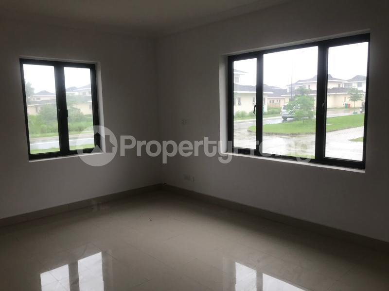 4 bedroom Self Contain Flat / Apartment for rent Lakowe Gulf Resort eatate, Sixk Tiger close Ibeju-Lekki Lagos - 8
