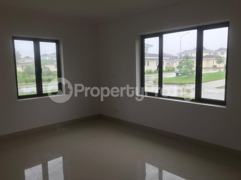 4 bedroom Self Contain Flat / Apartment for rent Lakowe Gulf Resort eatate, Sixk Tiger close Ibeju-Lekki Lagos - 9