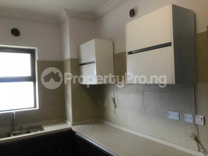 4 bedroom Self Contain Flat / Apartment for rent Lakowe Gulf Resort eatate, Sixk Tiger close Ibeju-Lekki Lagos - 2
