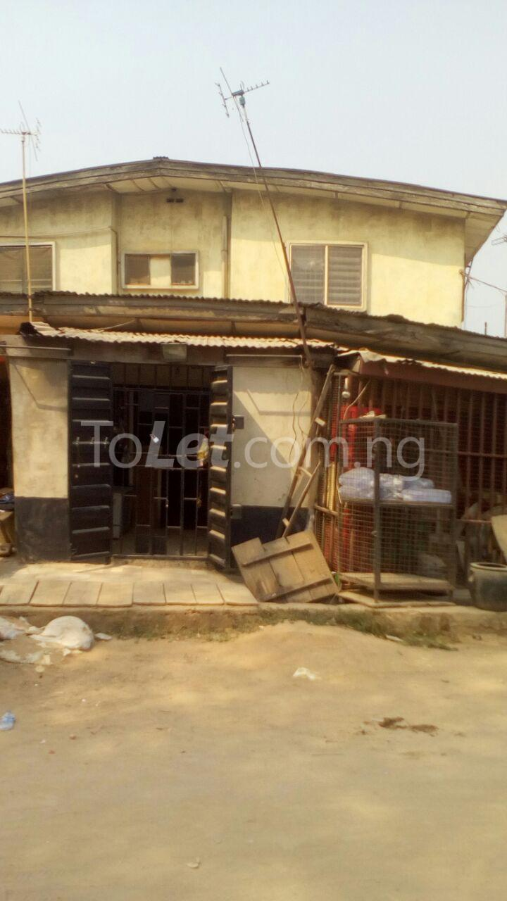 3 bedroom Flat / Apartment for sale Alapere Alapere Kosofe/Ikosi Lagos - 0